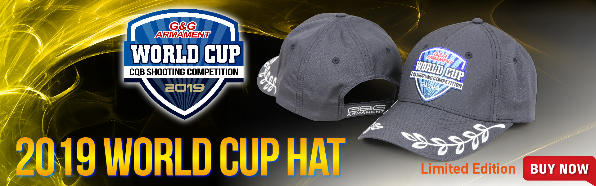 World Cup Hat