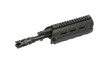 G26 Laser and LED built-in Hand Guard Set