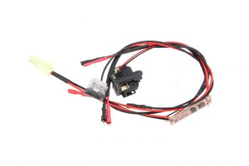Wire Set Gen.3 MOSFET for GR16 Front