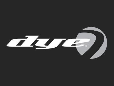 DYE Precision Logo