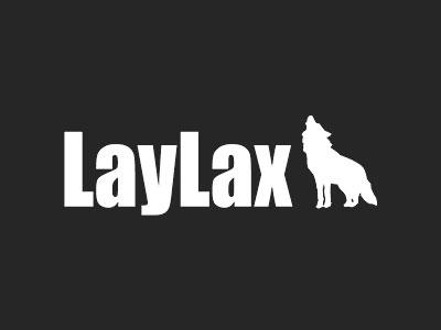 LayLax Logo
