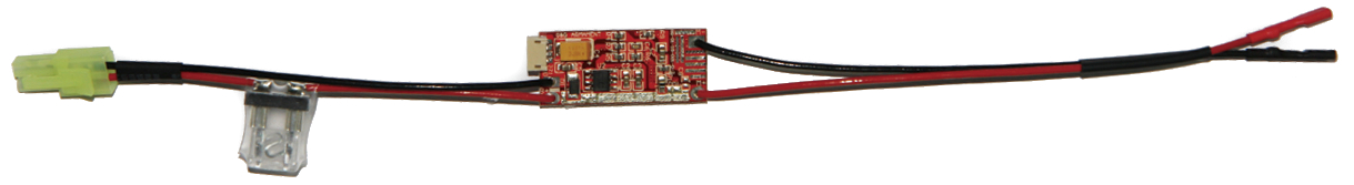 MOSFET 3.0 for Version 2 Gearbox